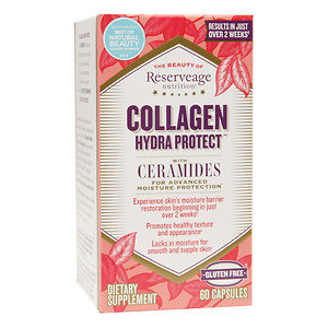Reserveage Organics Collagen Hydra Protect With Ceramides