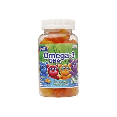 Yum V's Yum-V's Omega-3 DHA Gummies, 90 EA