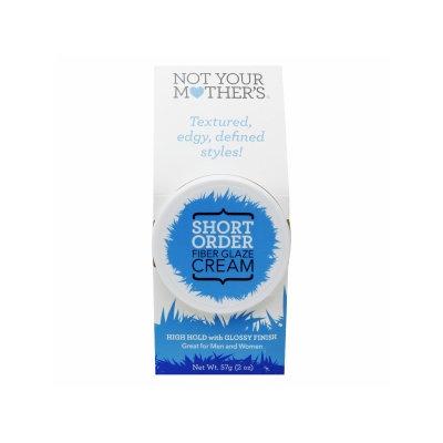 Not Your Mother's® Short Order Fiber Glaze Cream