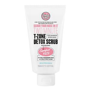 Soap & Glory Scrub Your Nose In It(TM) T-Zone Detox Scrub 5 oz