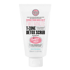Soap & Glory Scrub Your Nose In It(TM) T-Zone Detox Scrub 5 oz
