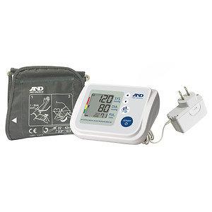 A & D Medical UA767F Wide Range Cuff Monitor