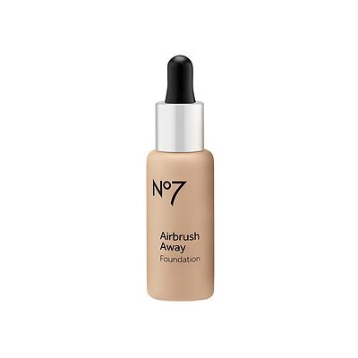 Boots No7 Airbrush Away Foundation