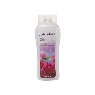 Bodycology Moisturizing Body Wash, Truly Yours, 16 oz