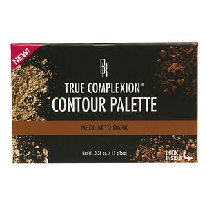 Black Radiance® True Complexion Contour Palette
