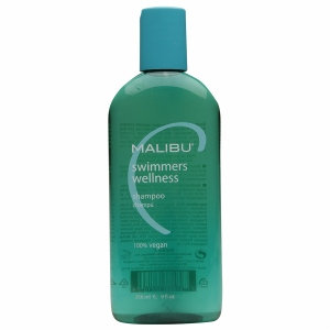 Malibu Swimmers Wellness Shampoo, 9 fl oz