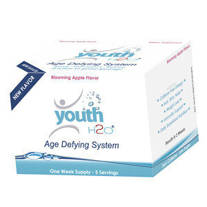 Revival Labs Youthh2o Age Defying System Blooming Apple
