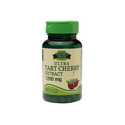 Nature's Truth Ultra Tart Cherry Extract 1200mg