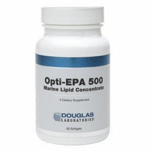 Douglas Labs Opti-EPA 500mg 60sg