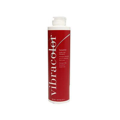 Brocato Vibracolor Sensation Color Last Shampoo, 10 oz