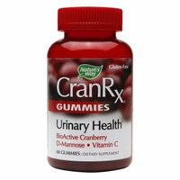 Nature's Way CranRx Gummies Urinary Health, 60 ea