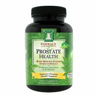 Emerald Labs Prostate Health, 90 Capsules, Ultra Laboratories
