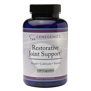 Cenegenics Restorative Joint Support, Capsules, 120 ea