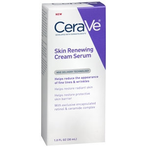CeraVe Skin Renewing Serum, 1 oz
