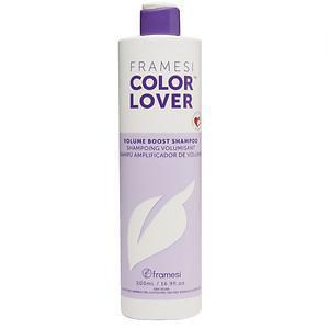Framesi Color Lover Volume Boost Shampoo 16.9oz