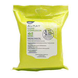 Revlon Almay Clear Complexion Makeup Remover