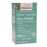 Walgreens Infants' Gas Relief, 1 oz