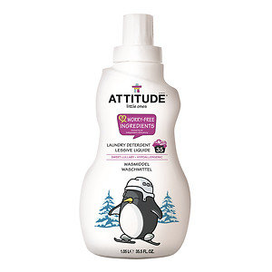 Attitude Little Ones Laundry Detergent 1.05L (35 Load) Sweet Lullaby