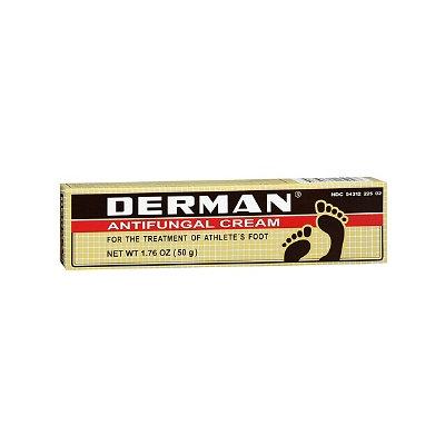 Derman Antifungal Cream, 1.76 Ounces