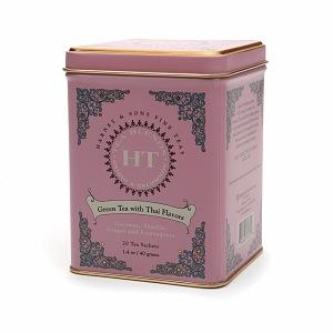Harney & Sons Fine Teas Green Tea With Thai Flavors