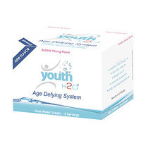 youthH2O Age Defying System Shots, Bubble Young, 5 ea