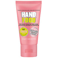 Soap & Glory Hand Food Non-Greasy Hydrating Hand Cream, Travel Size, 1.69 oz