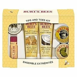 Burt's Bees Tips n' Toes Kit, 1 ea