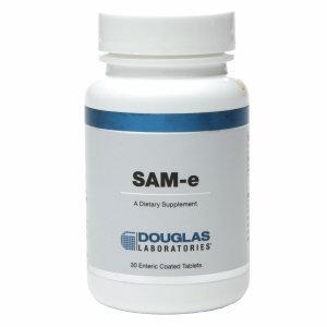 Douglas Labs SAM-e 200 mg 30 tabs