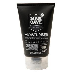 ManCave Moisturiser, 3.38 oz