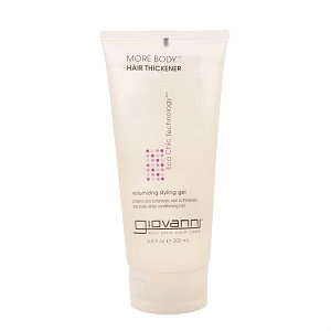 Giovanni More Body Hair Thickener, 6.8 fl oz