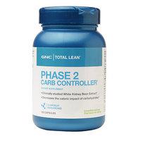 GNC Total Lean Phase 2 Carb Controller