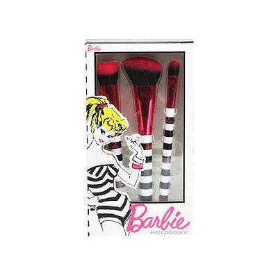 SOHO Barbie Contour Set, 3 piece, 1 ea