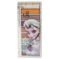 e.l.f. Disney Elsa Snow and Ice Glow Eyeshadow set