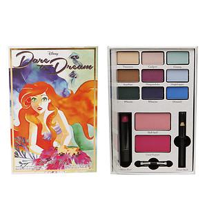 Disney Dare To Dream Beauty Book, Ariel, 1 ea