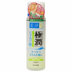 Hada Labo Gokujyun Lotion Light, 5.7 fl oz