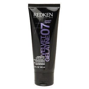 Redken Velvet Gelatine 07 Cushioning Blow Dry Gel