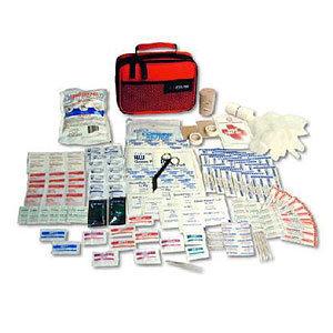 Lifeline First Aid Base Camp Kit-171 PCS