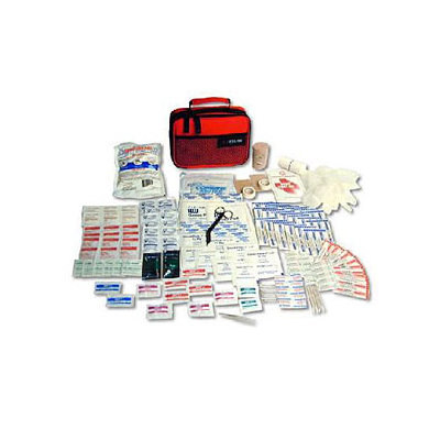 Lifeline First Aid Base Camp Kit-171 PCS