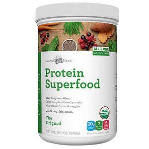 Amazing Grass Protein Superfood Original 12.2 oz