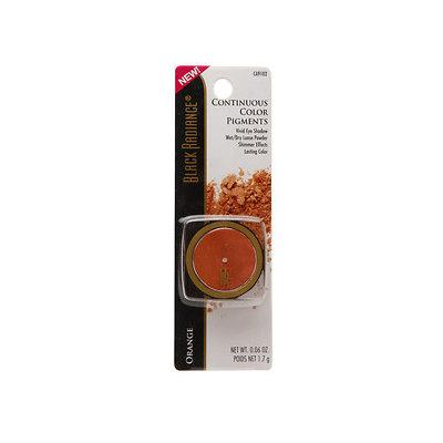 Black Radiance Continuous Pigment Eye Shadow, Orange, .06 oz