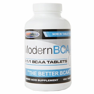 USP Labs, Modern BCAA 150 Tablets