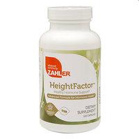 Zahler - HeightFactor - 120 Capsules