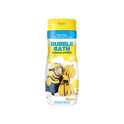 Despicable Me Bubble Bath, Banana, 24 oz