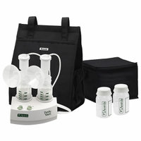 Babies R Us Ameda Purely Yours Breast Pump With Carry All
