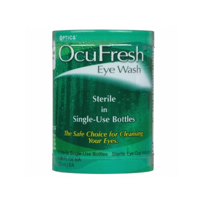 OcuFresh Eye Wash (6 Doses)