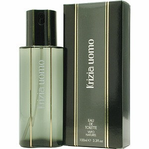 Krizia Eau de Toilette Spray 3.4oz, 3.4 oz