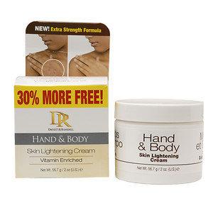Daggett & Ramsdell Skin Bleach Lightening Cream, 2 oz