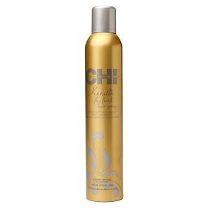 Chi Keratin Flex Finish Flexible Hold Hairspray