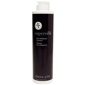 Brocato Supersilk Pure Indulgence Shampoo, 10 oz