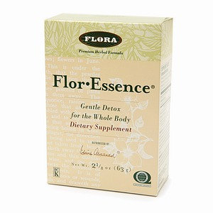 Flora Flor-Essence Dry Herbal Tea Blend (2.2 oz)